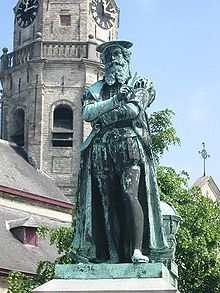 220px-Gerardus_Mercator_statue