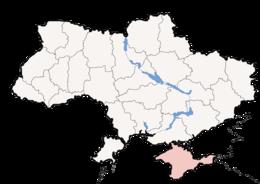 map_of_ukraine_political_simple_oblast_krim