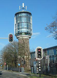220px-watertoren_bussum_2010